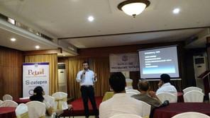 Talk at Mangalore Psychiatric Guild Sept 2016