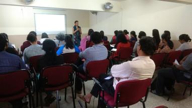 PCR Bengaluru 2017