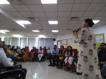 PCR at Manipal 2018