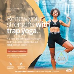 Trap Yoga keis
