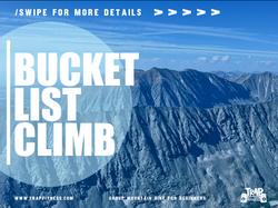 Bucket List Climb Main