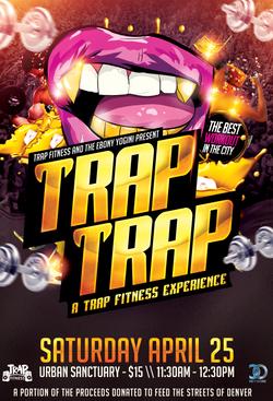 TrapTrap