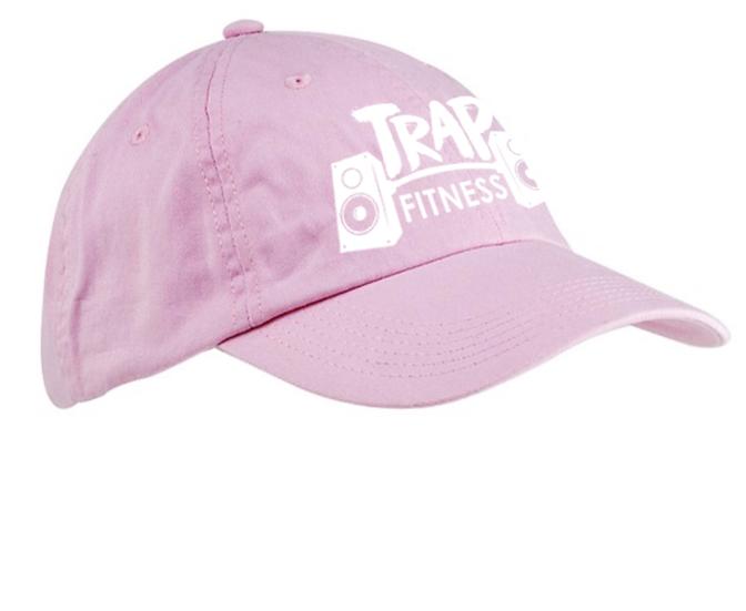 OG Logo Hat Pink