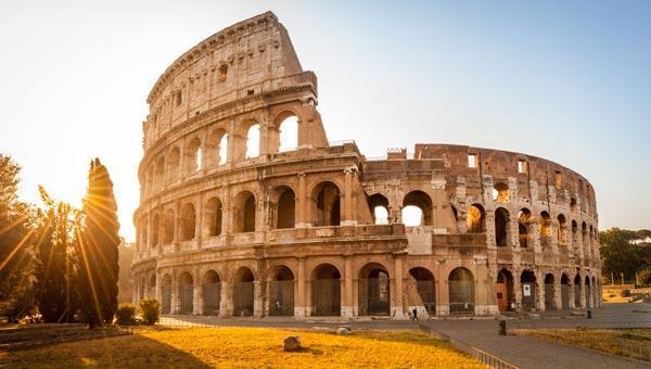 意大利南法瑞士品质循环风情游7-8天(米兰/罗马/巴黎出发)