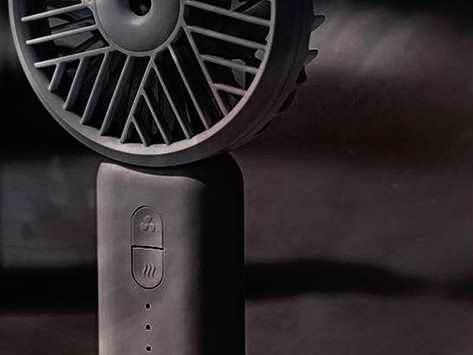 Xiaomi DOCO Ultrasonic Fan