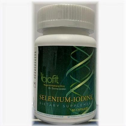 SELENIUM-IODINE