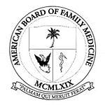 American Board Family Medicine Member