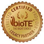 BioTE Legacy Partner