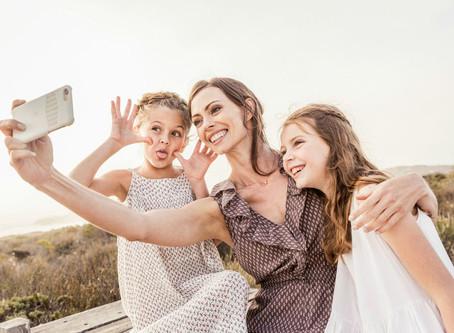 Famílias monoparentais: crianças desenvolvem-se bem