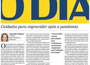 Matéria no Jornal O Dia