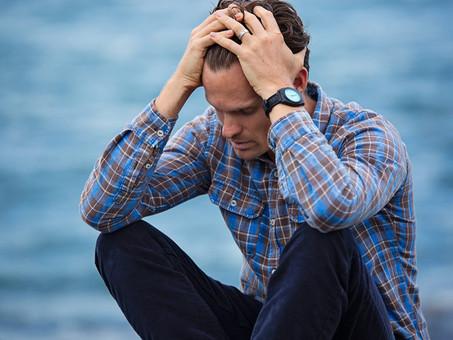 Estresse na gravidez afeta a função reprodutiva masculina