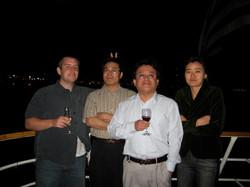 07' ASHG Meeting (San Diego)G_0272