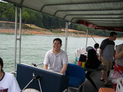 08' Lab Retreat (Lake Lanier)