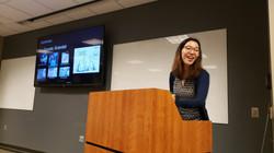 Ha Eun Kong Ph.D. Defense