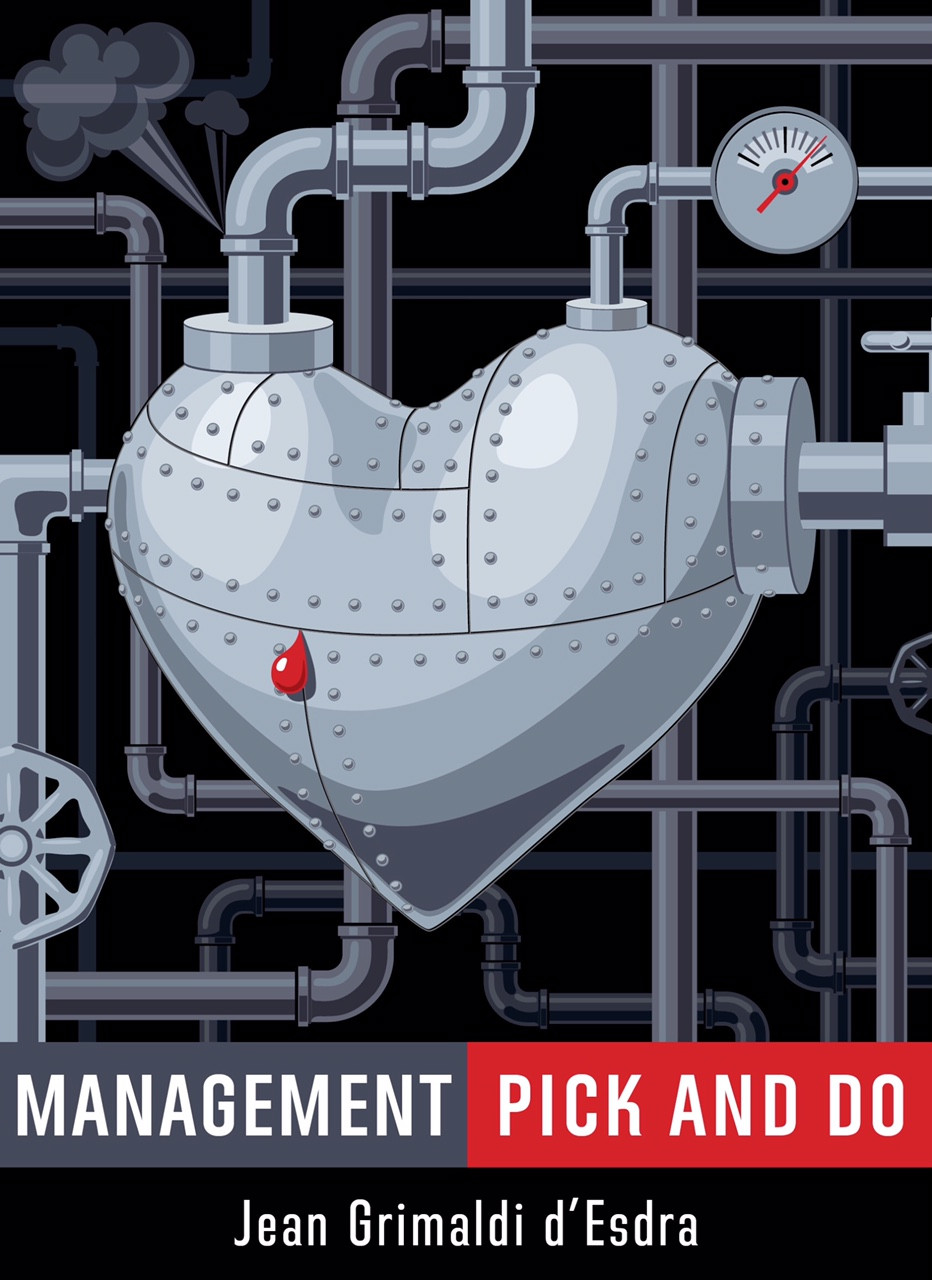Management - Pick And Do