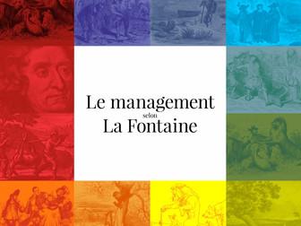 Et si les Fables de La Fontaine étaient le meilleur livre de management de tous les temps ?