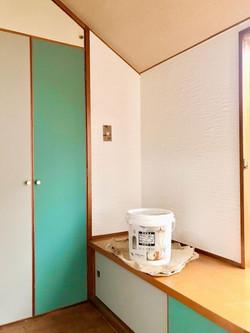 第39ステージ 東京都北区某所戸建 内装