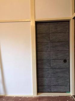 第43ステージ 神奈川県横浜市神奈川区某所 戸建内装及び外壁デザイン塗装