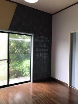第17ステージ 牛久エスプレッシーヴォ102号室2DK内装DIY