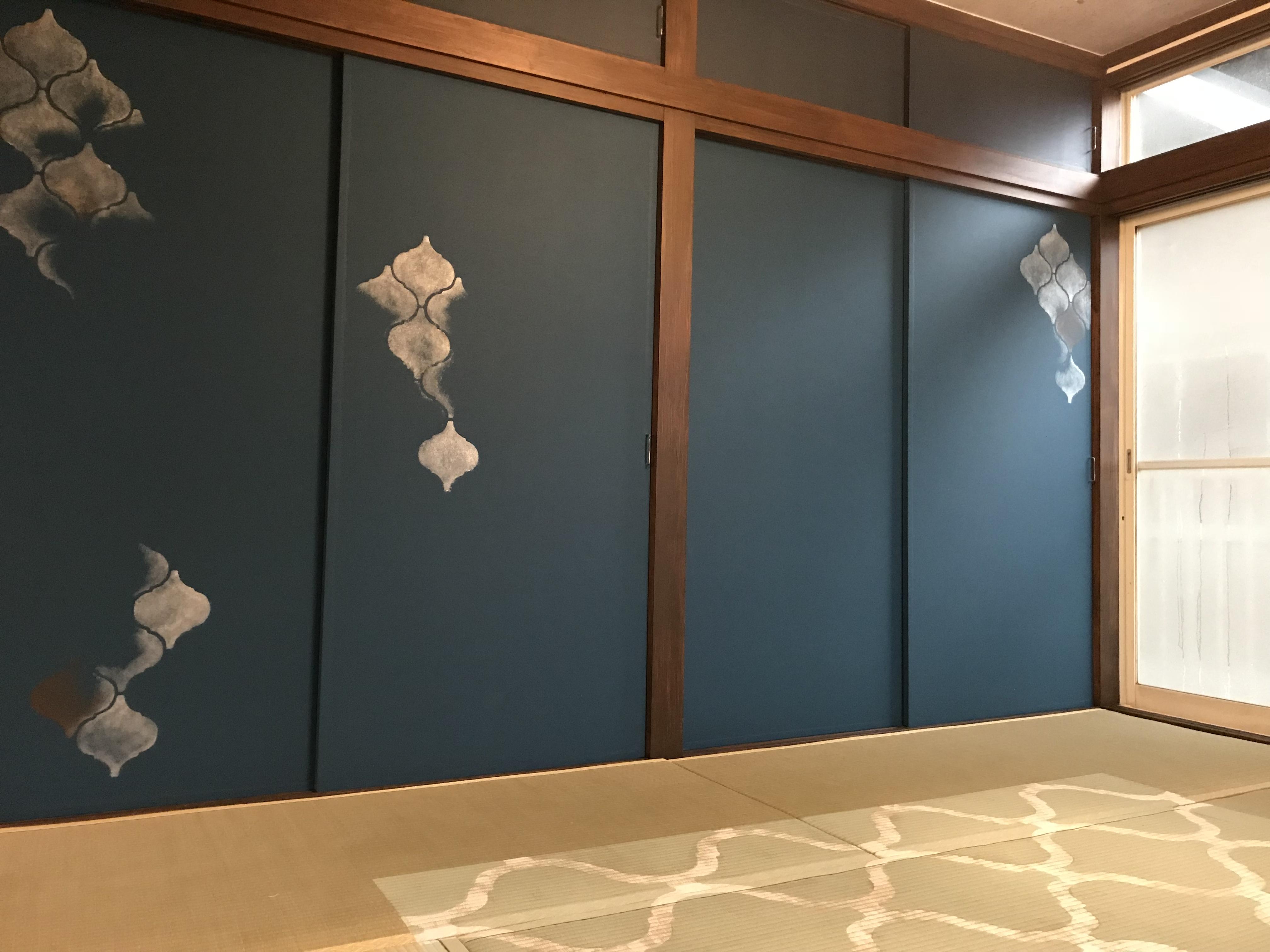 第2ステージ埼玉県某所2DKアパート