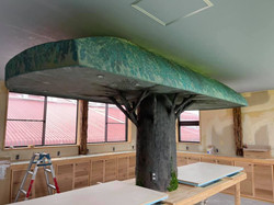 第51ステージ 愛知県豊橋市某所食品会社内装