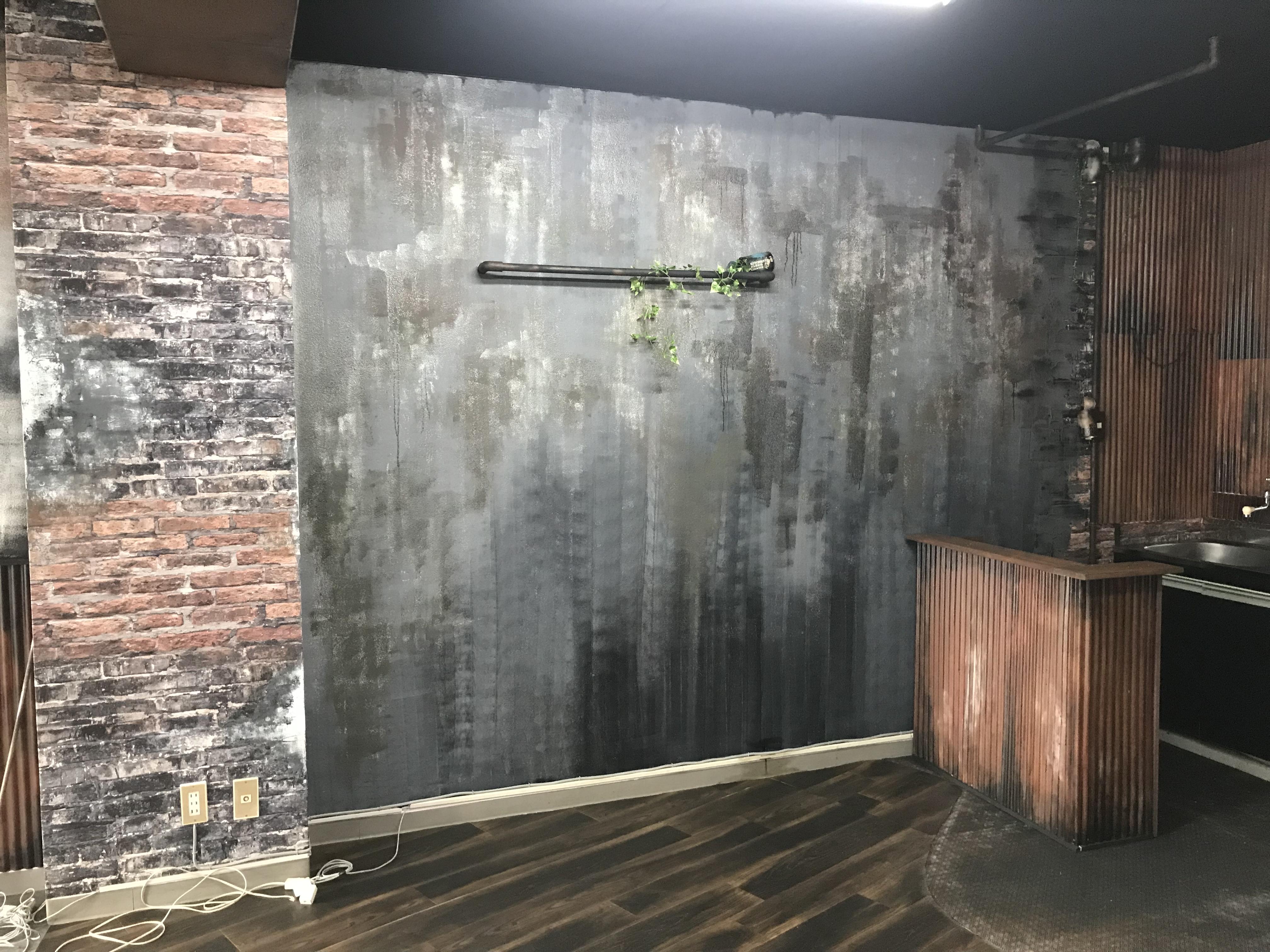 第3ステージ埼玉県三郷市 貸店舗内装DIY