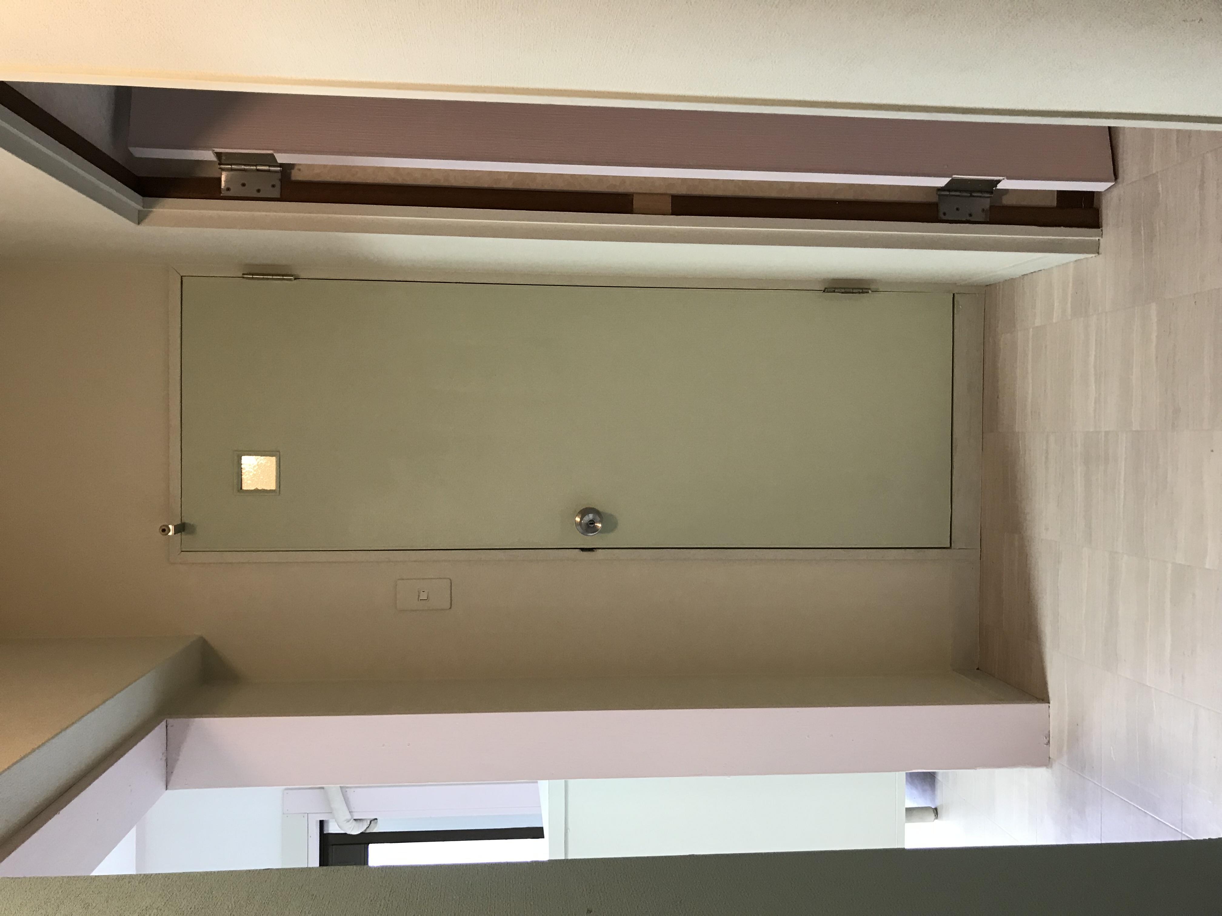 第13ステージ神奈川県横浜市某所2DKマンション内装DIY