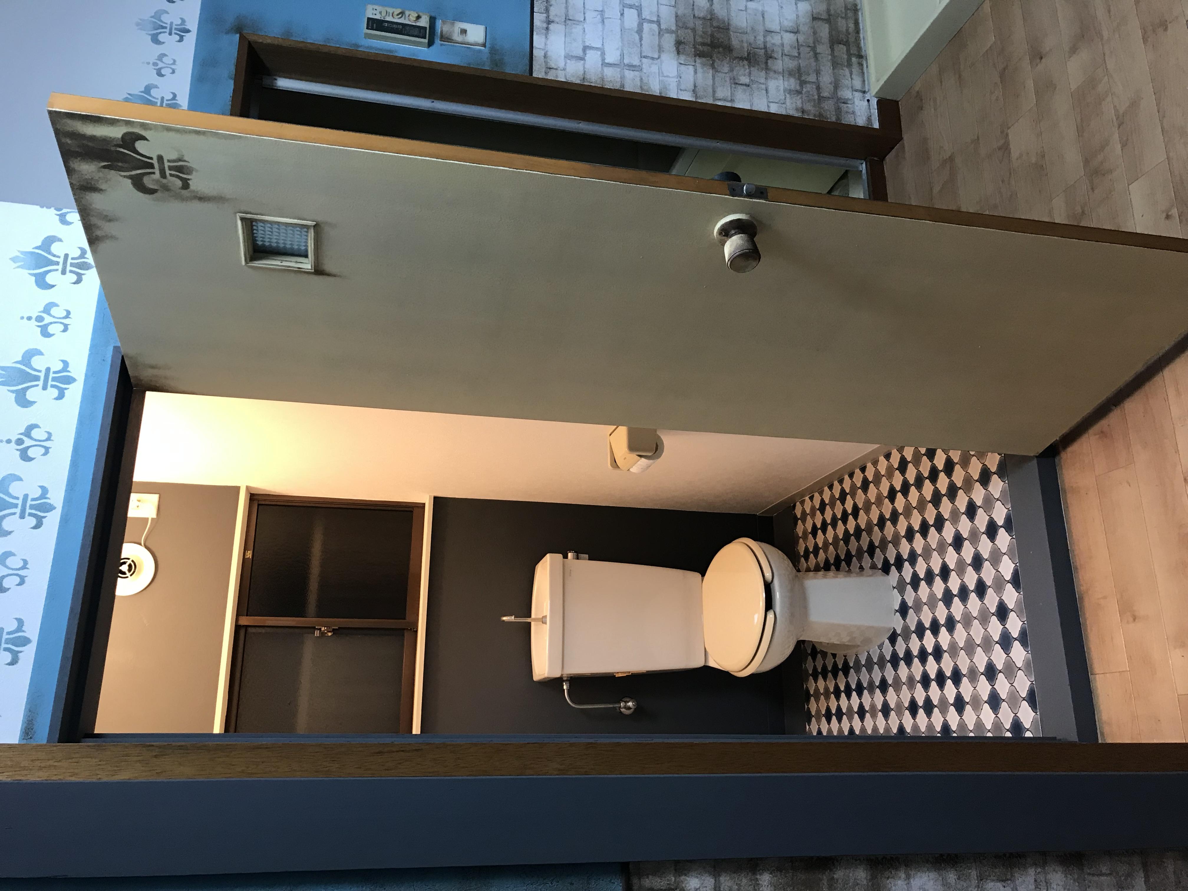 第7ステージ東京都練馬区某所1DKアパート201