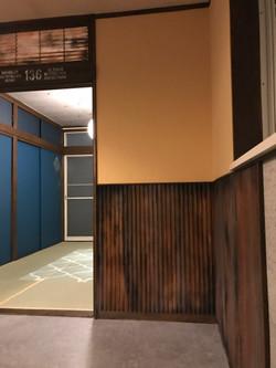 埼玉県某所2DKアパート