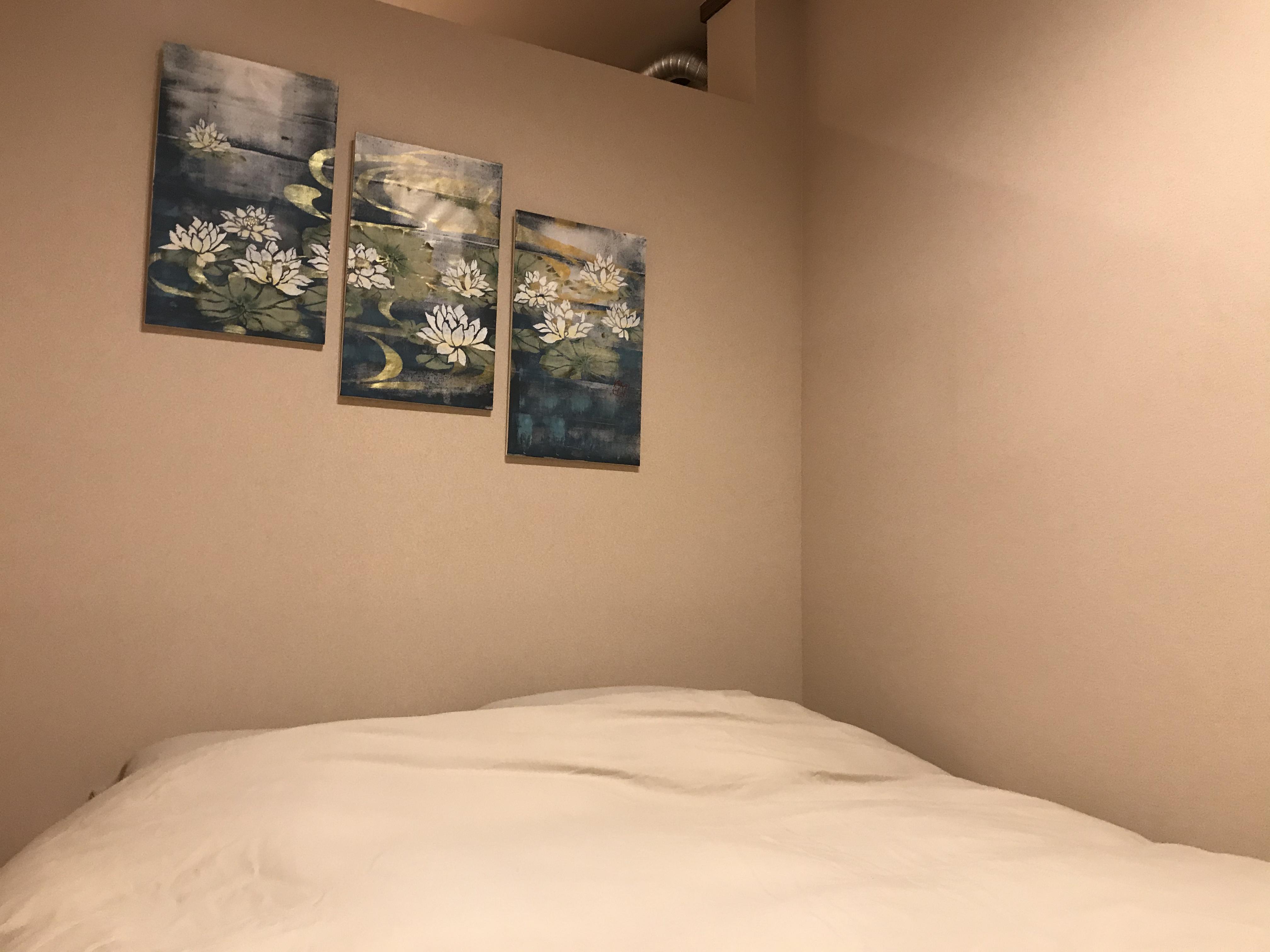 第31ステージ 東京都某所民泊