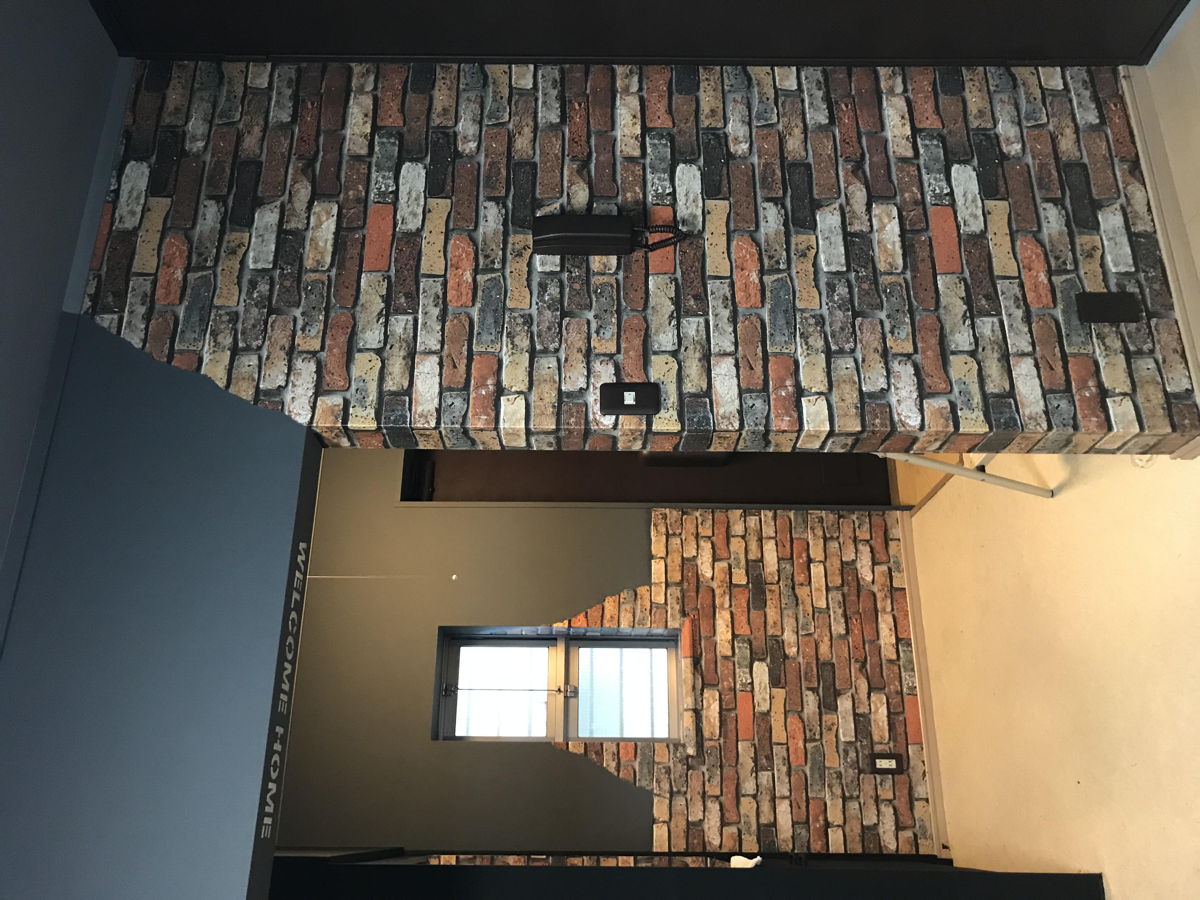 第20ステージ代々木民泊内装DIY