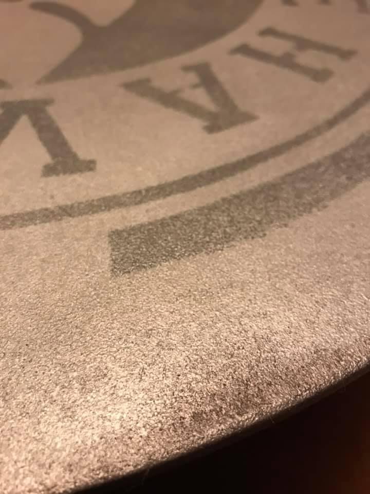 座卓をリメイク