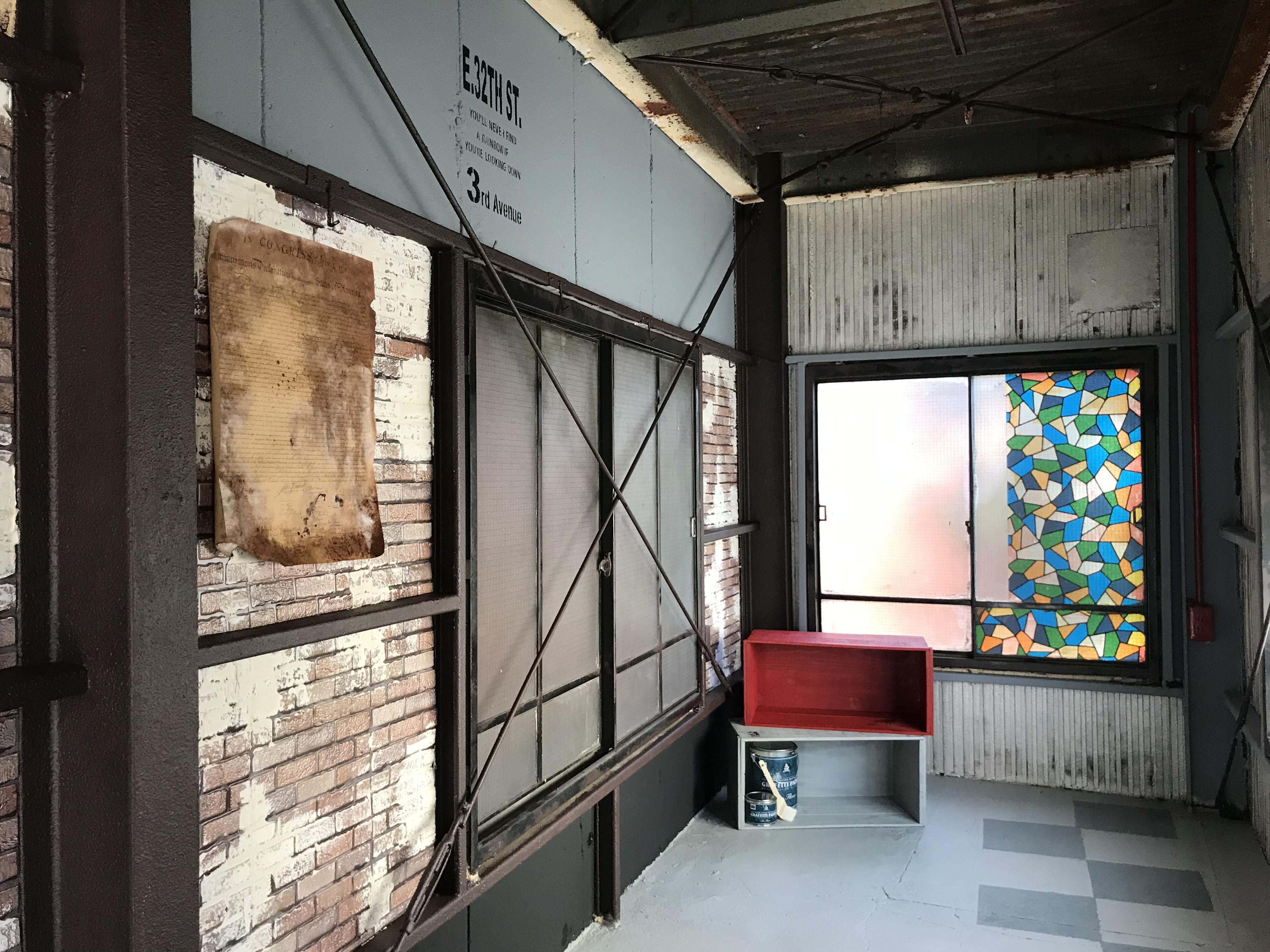 第22ステージ東京都墨田区某所内装DIY