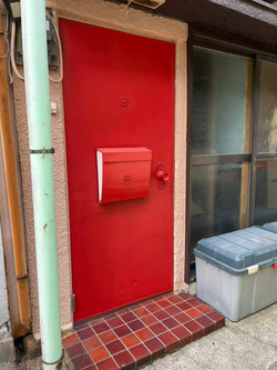 第52ステージ 横浜中華街民泊内装