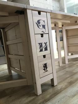 第19ステージ王子神谷シェアハウス(A.BOX工房(株)とのコラボ作品)