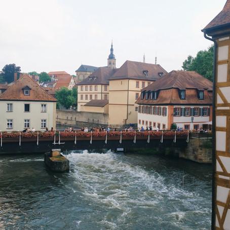 A Peek Into Small-Town Bavaria