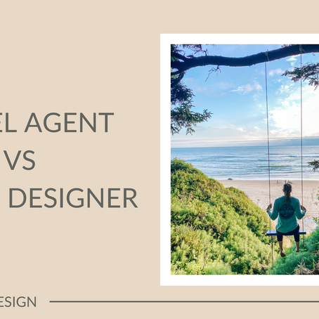 Travel Agent vs. Travel Designer