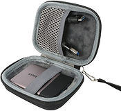 Travel Case for Samsung Portable SSD T5