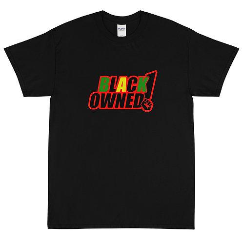 Men's Black Owned T-Shirt