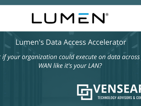 Lumen Data Access Accelerator