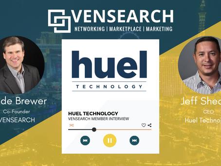 Member Interview | Huel Technology