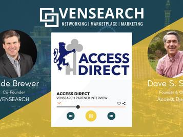 Partner Interview | Access Direct