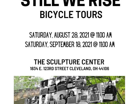 Miles of Smiles : Crossroads Still We Rise Bicycle Tours