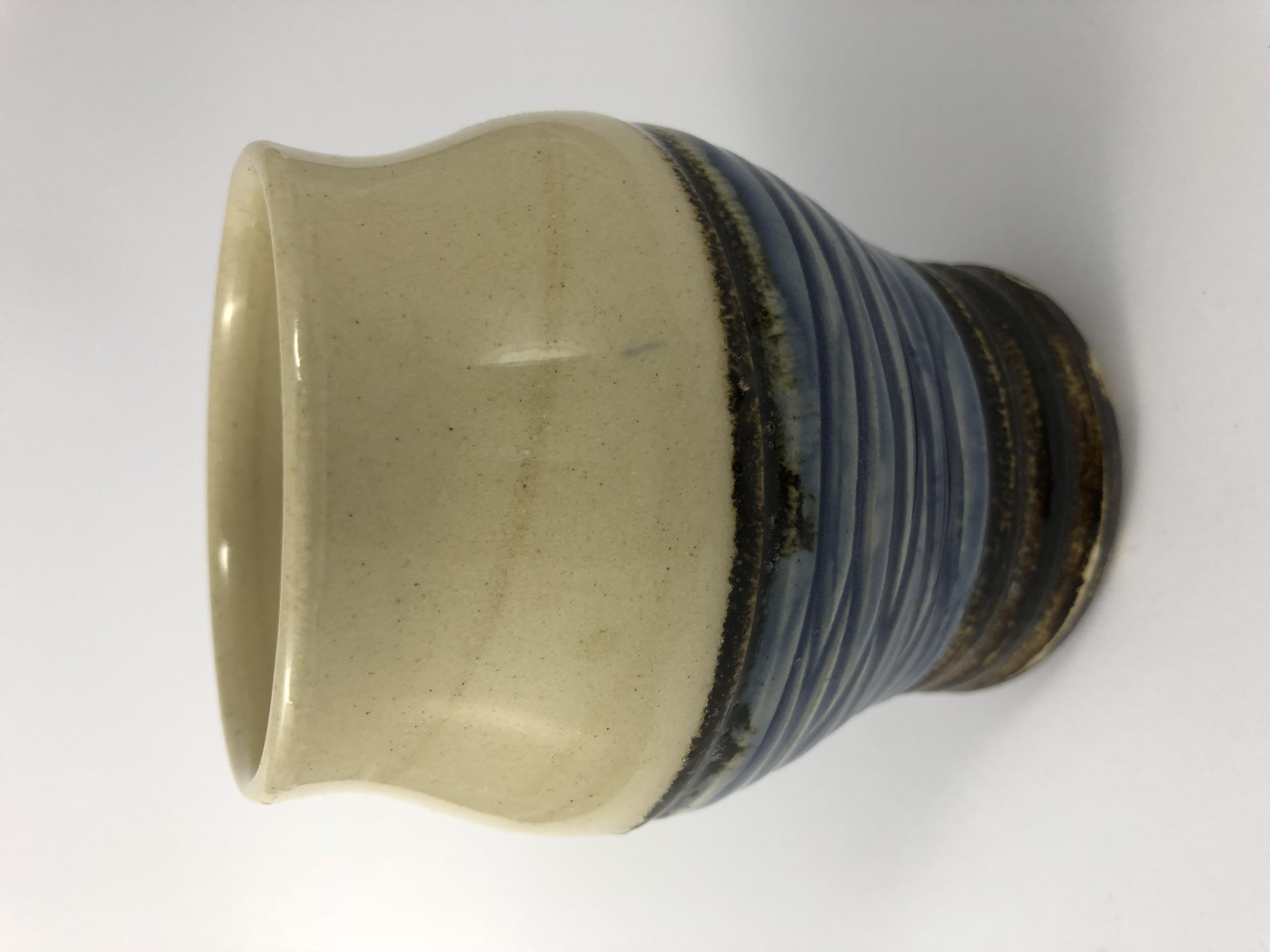 Copo de Cerveja de Cerâmica
