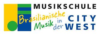 Logo Programm Bras. Musik City West_2016