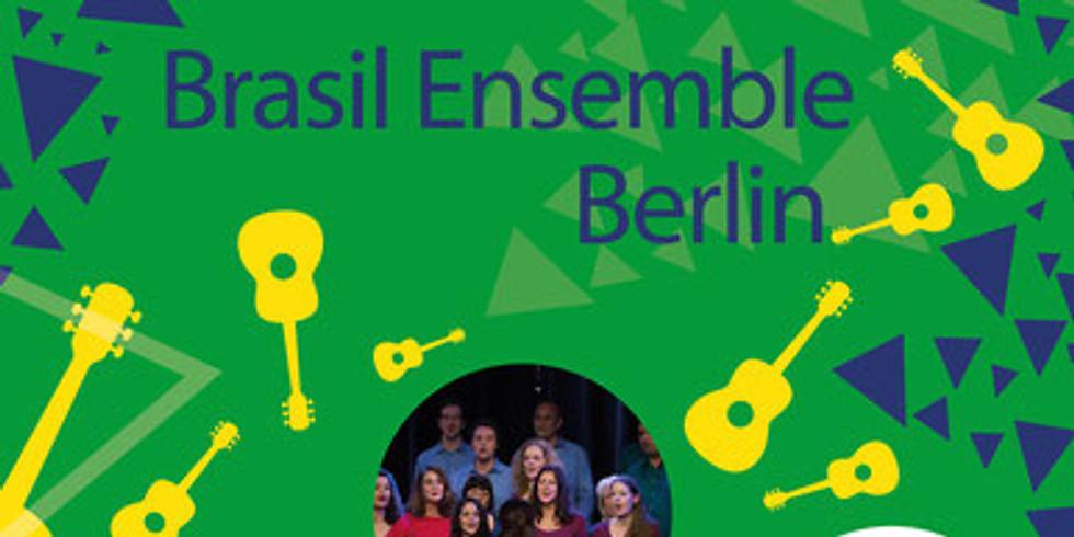 BEB mit Special Guest: Erwin Schrader
