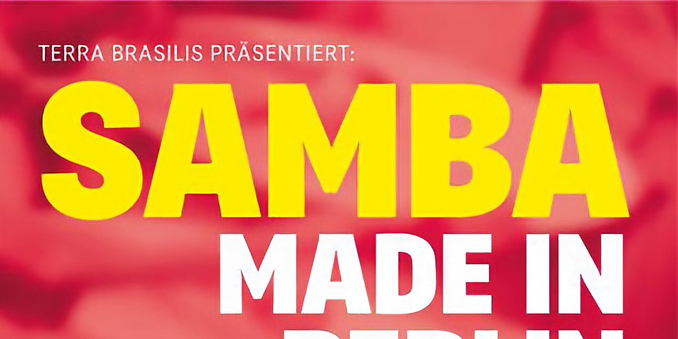 Samba Made in Berlin