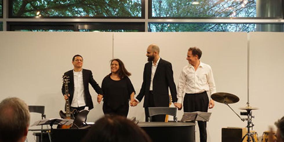 Konzert - Lehrkräfte Brasil Ensemble Berlin