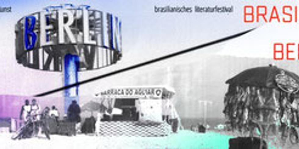 Literaturfestival Brasilien Trifft Berlin