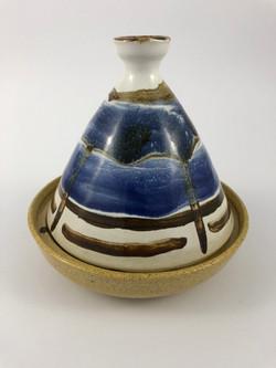 Porta Sal de Cerâmica